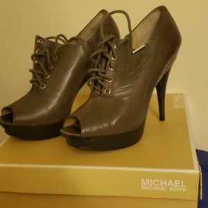 Michael Kors Tatum Oxford